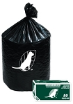 Waste Can Liners - Roll of 50